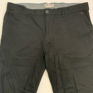 Men's billabong pants